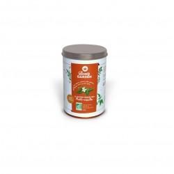 Anti-rust organic herbal tea