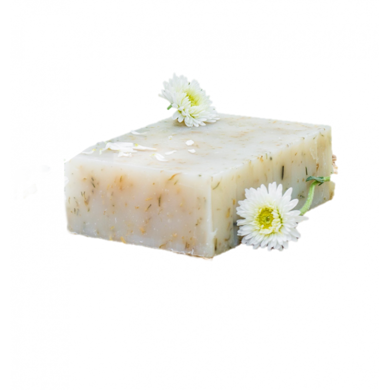 copy of Chamomile soap
