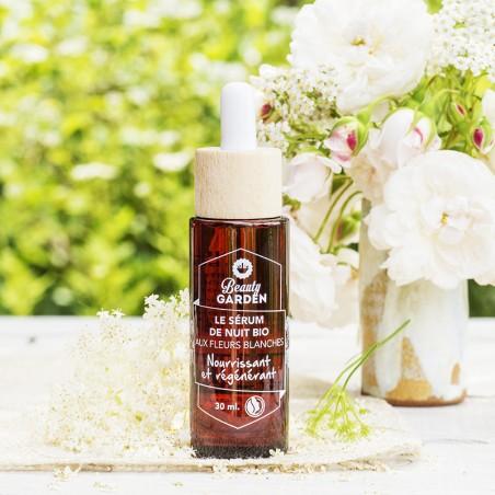 natural anti-wrinkle serum