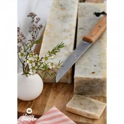 Chamomile soap block