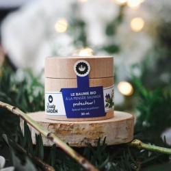 sos cream organic protective balm