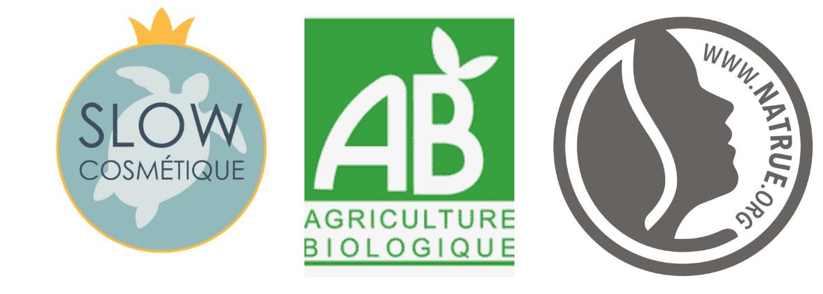 Labels bio engagés